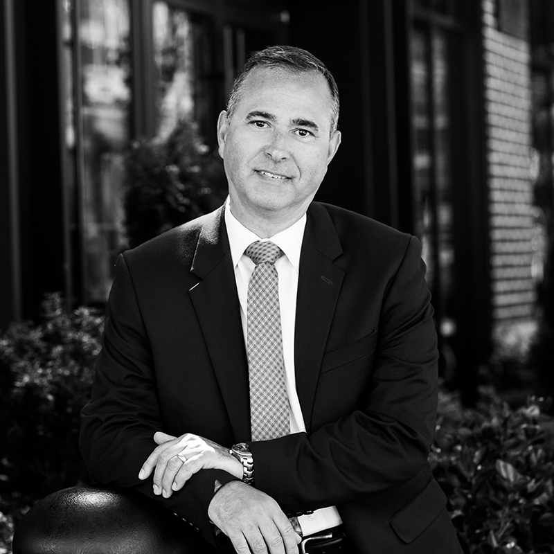Anthony Tramontana, Chief Financial Officer