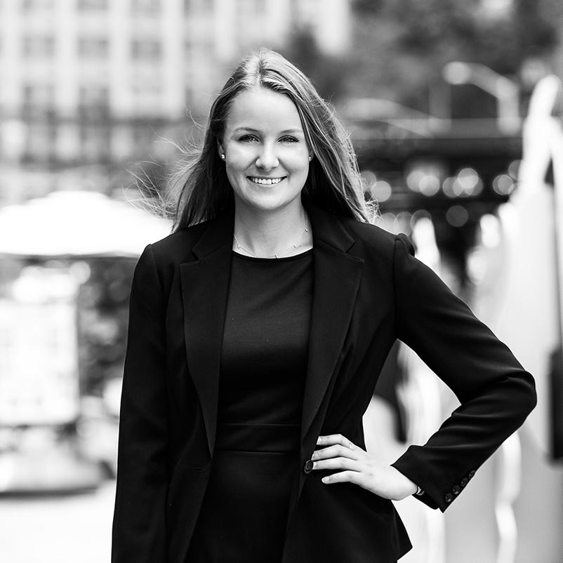 Claire Murphy, Associate