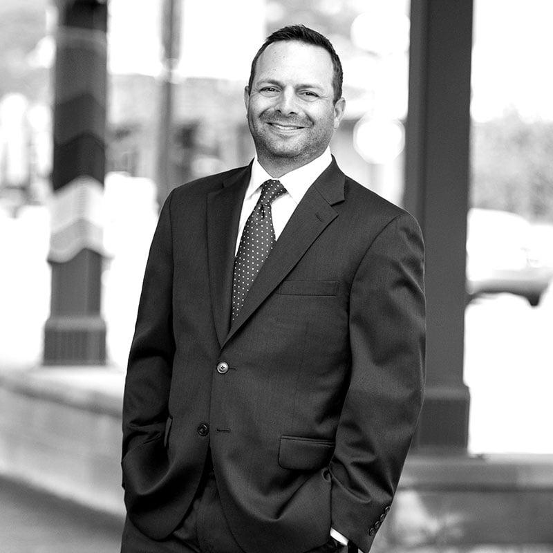 Jason Milch, Partner