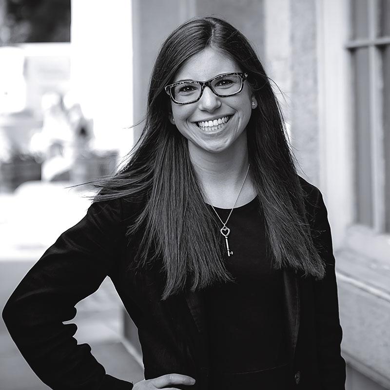 Jessica Klein, Director