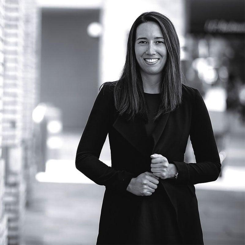 Kelsey Nason, Partner