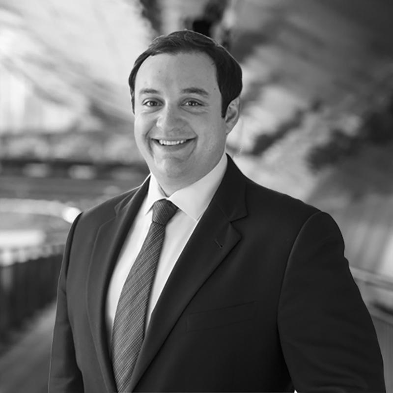 Robbie Penzell, Chief Digital Officer